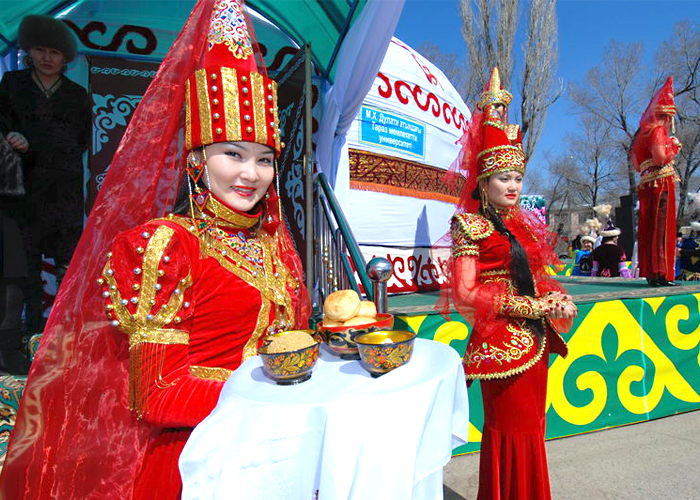 праздники казахстана с картинками