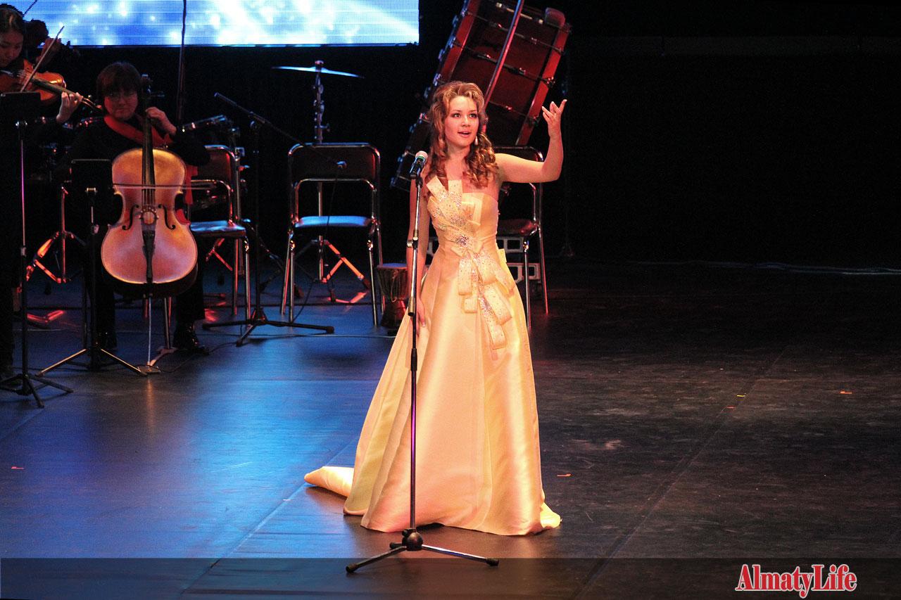 Концертные Платья С Доставкой